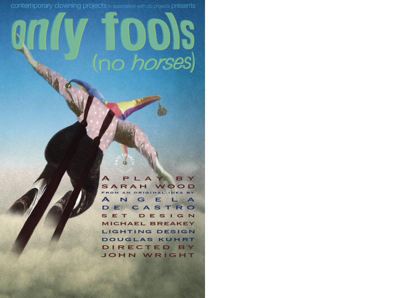 Only Fools (no horses)
