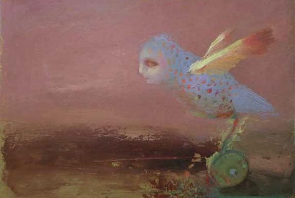 Quixotic Bird