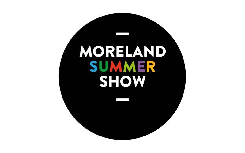 Moreland Summer Show 2013